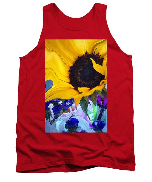 A Childs Mind... Tank Top
