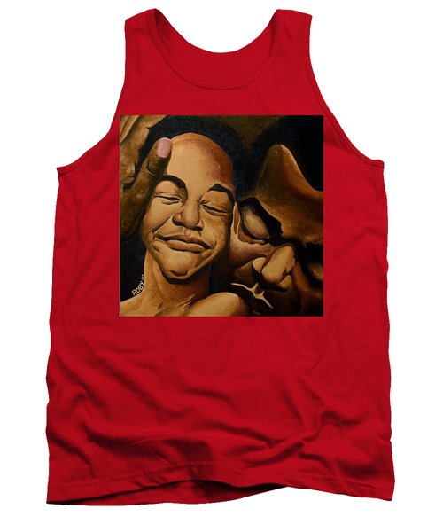 A Father's Love Tank Top