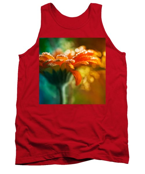 A Gift From God Tank Top
