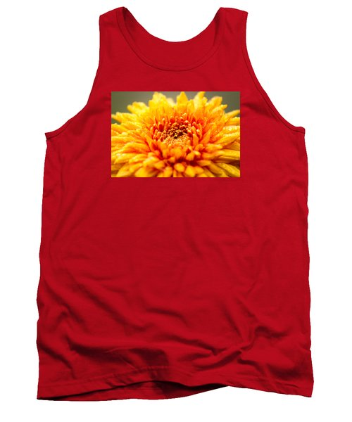 Tank Top featuring the photograph A Little Time To Think Things Over by Wade Brooks