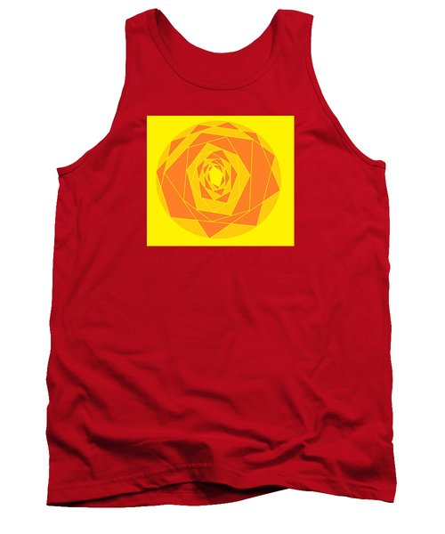 A Rose By Any Other Name 1 Tank Top