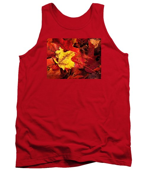 A Standout Tank Top