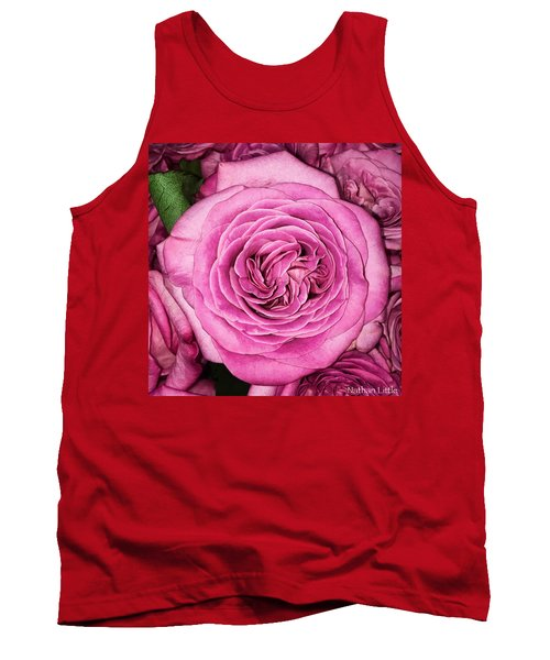 A Thousand Petals Tank Top