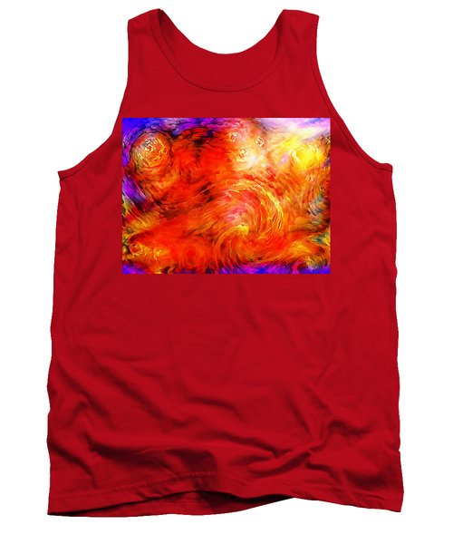 Absolution #2 Tank Top