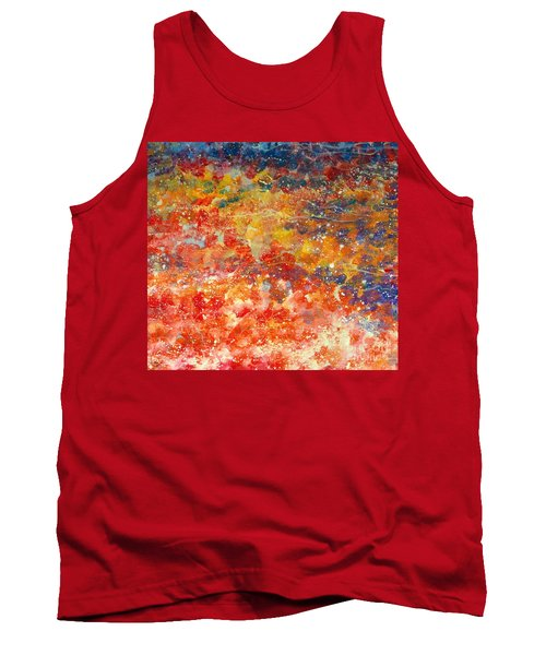 Abstract 2. Tank Top