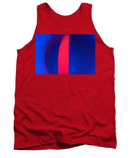 Abstract No. 13 Tank Top