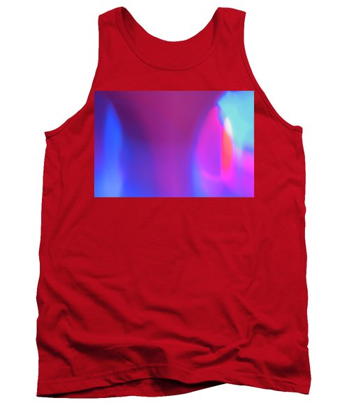 Abstract No. 14 Tank Top