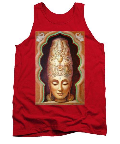 Abundance Meditation Tank Top