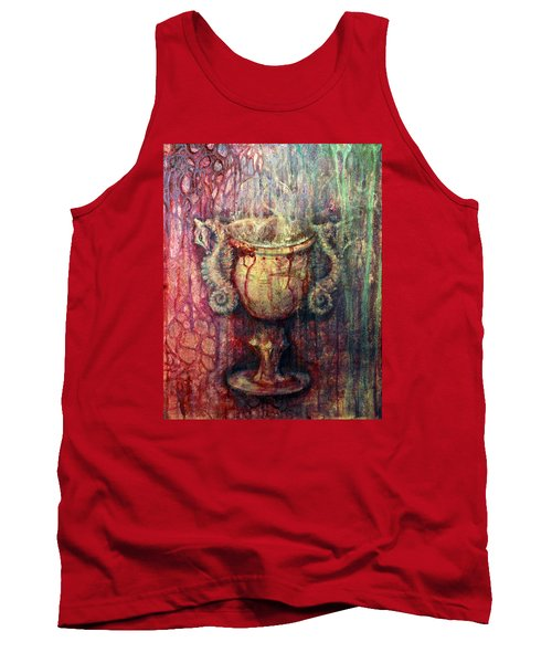 Ace Of Cups Tank Top