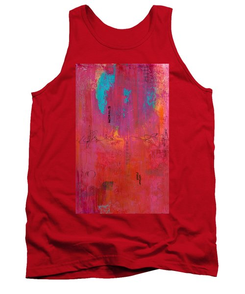 All The Pretty Things Tank Top