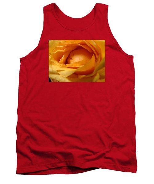 Amber's Rose Tank Top