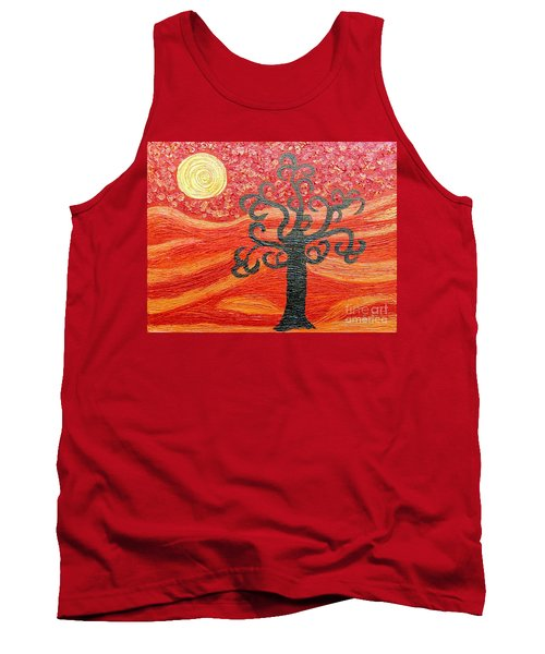 Ambient Bliss Tank Top