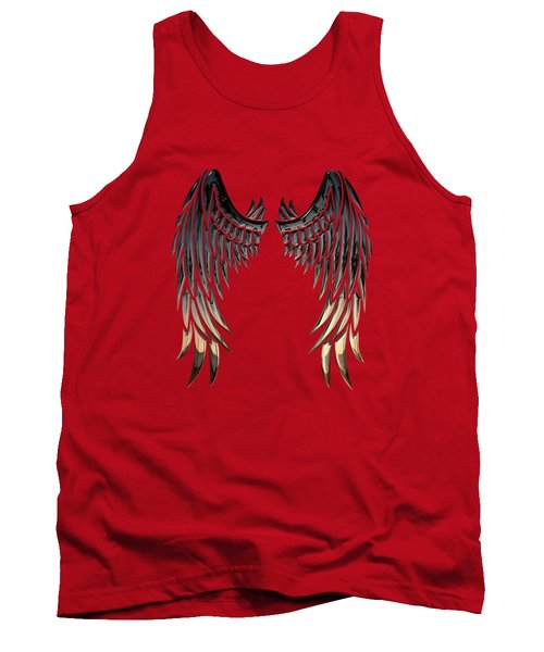 Angel Wings Tank Top
