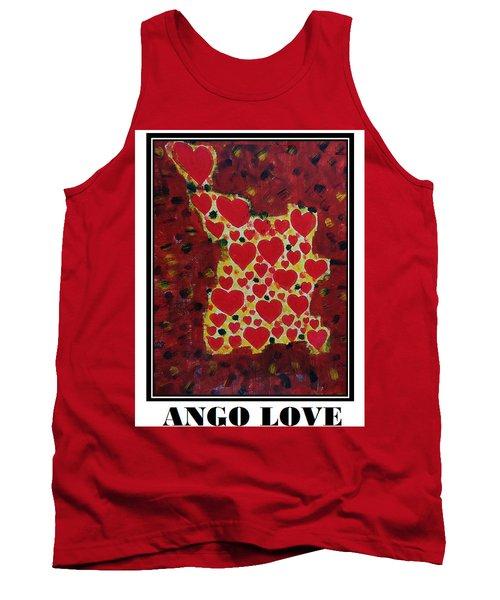 Ango Love Tank Top