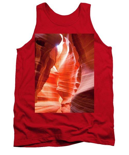 Antelope Canyon 2 Tank Top