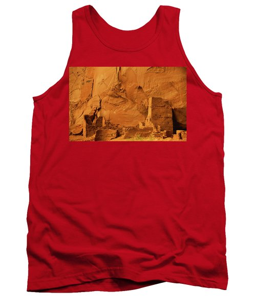 Antelope House Tank Top