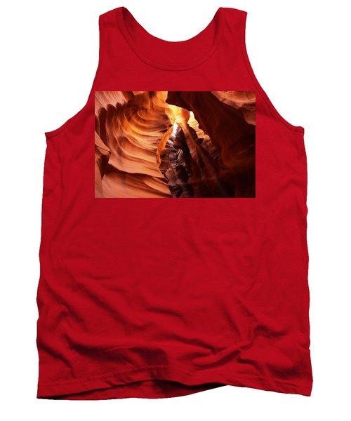 Antilope Canyon Tank Top
