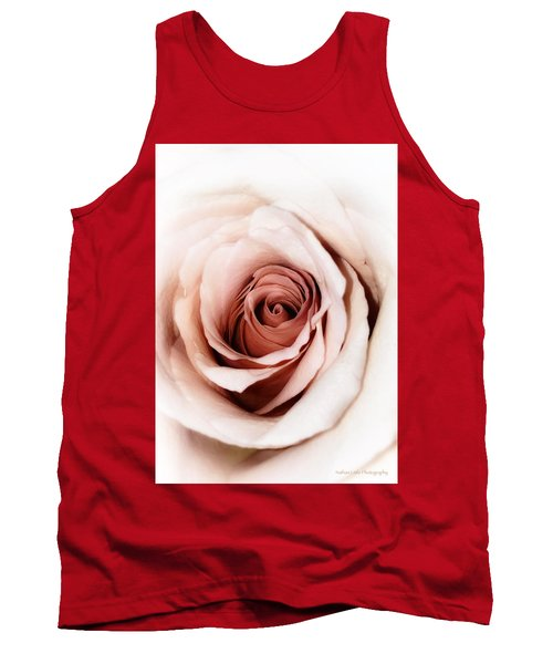 Antique Rose Tank Top