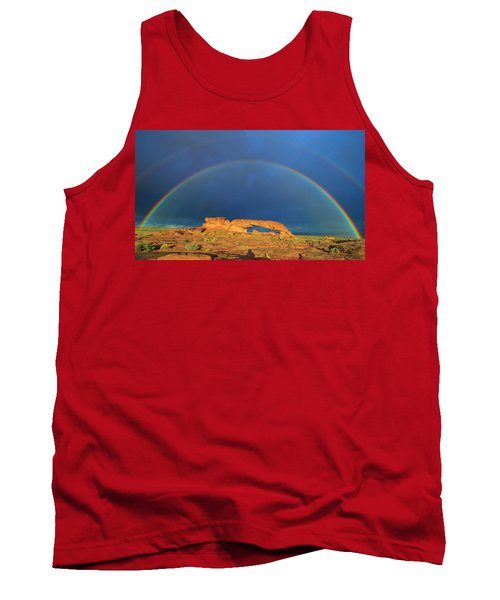 Arches Over The Arch Tank Top