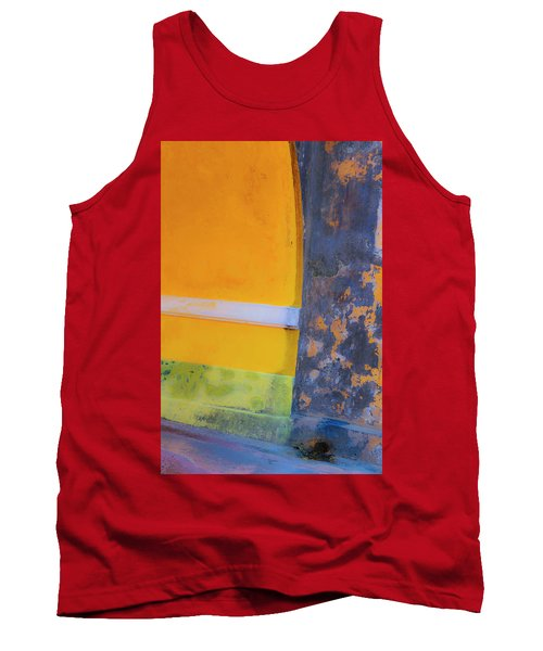 Archway Wall Tank Top