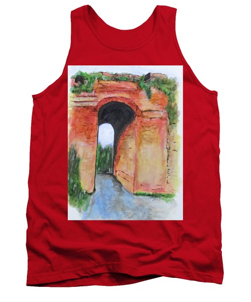 Arco Felice, Revisited Tank Top