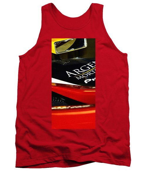 Argent Mortgage Pioneer 21162 Tank Top