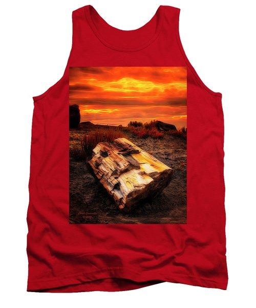 Arizona Sky  ... Tank Top