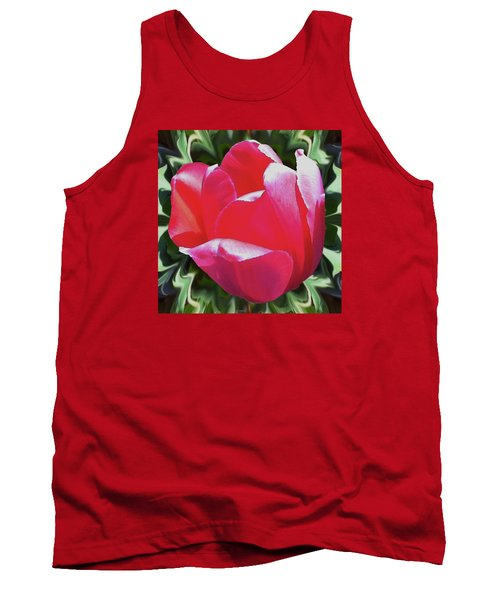 Arlington Tulip Tank Top