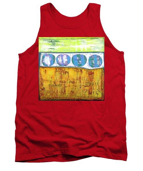 Art Print Venice Tank Top