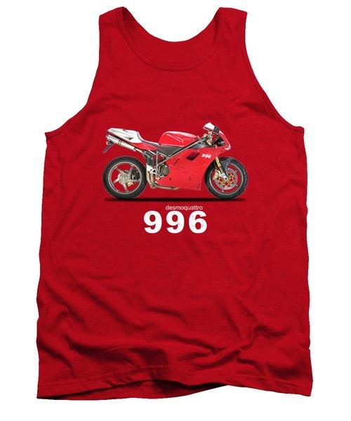 The 996 Tank Top