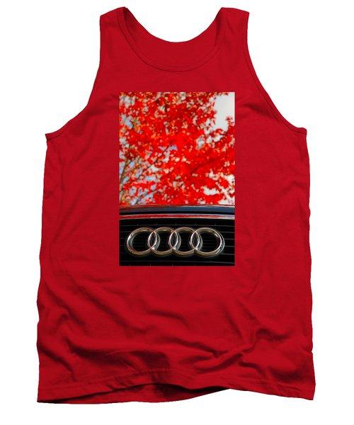 Audi Tank Top