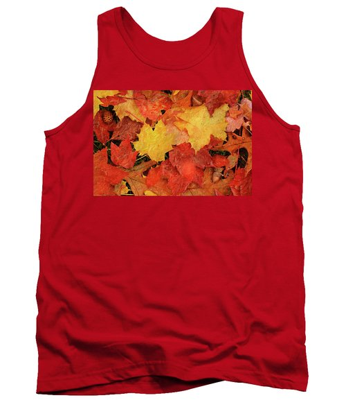 Autumns Gifts Tank Top