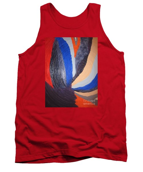 Awesome 6 Tank Top