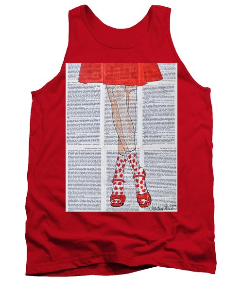 Be The One Tank Top