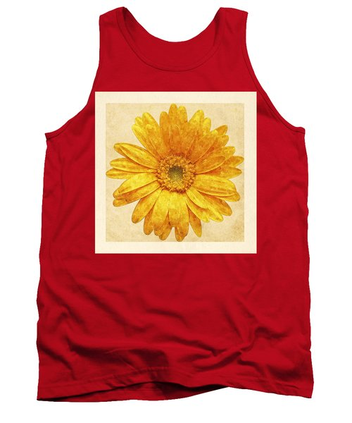 Beautiful Blossom Tank Top by Anton Kalinichev