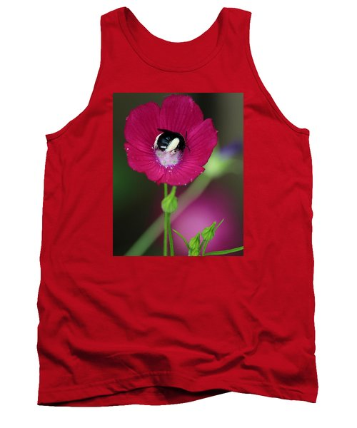 Bee My Guest Tank Top