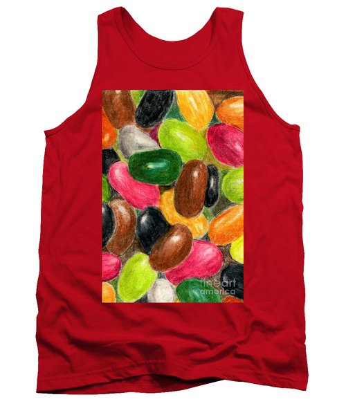 Belly Jelly Tank Top