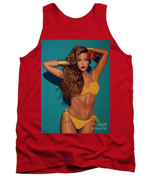 Beyonce 2 Tank Top