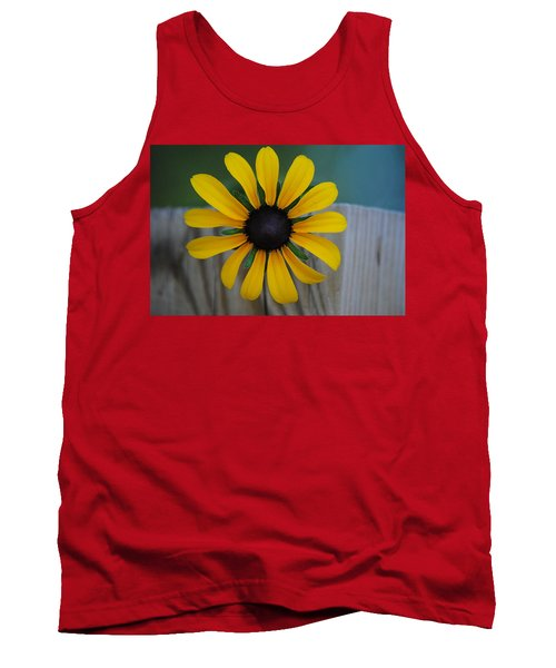 Black Eye Tank Top