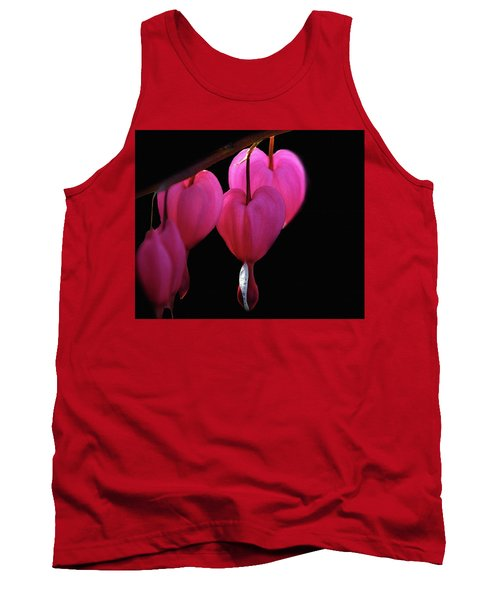 Bleeding Heart Tank Top