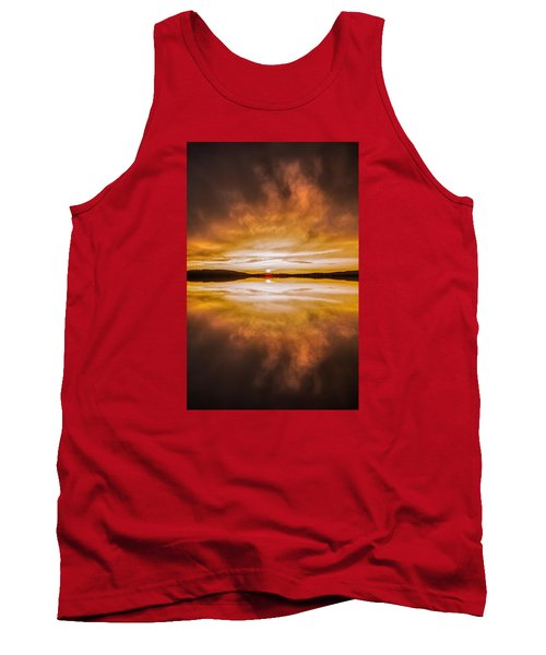blessed Sight Tank Top by Rose-Maries Pictures