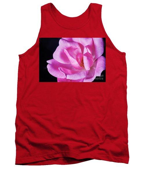 Blooming Rose Tank Top
