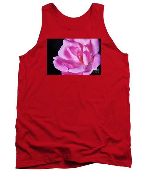 Blooming Rose Tank Top
