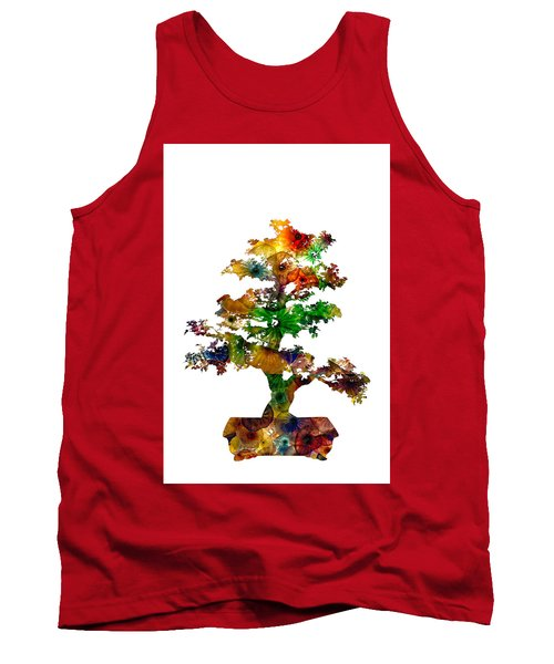 Bonsai Tank Top
