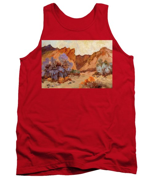 Box Canyon Tank Top