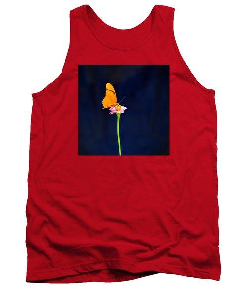 Butterfly Bloom Tank Top