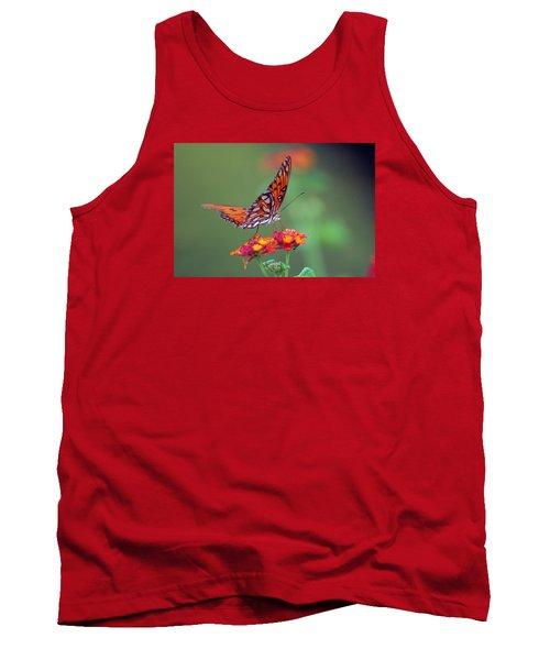 Butterfly Majestic Tank Top