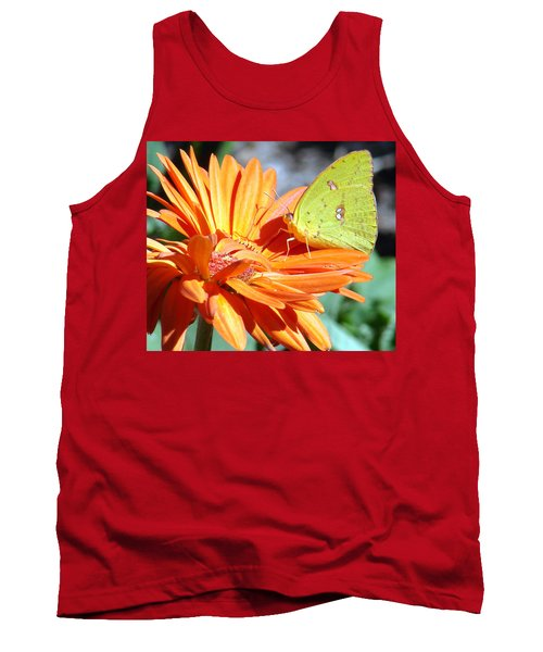 Butters Tank Top