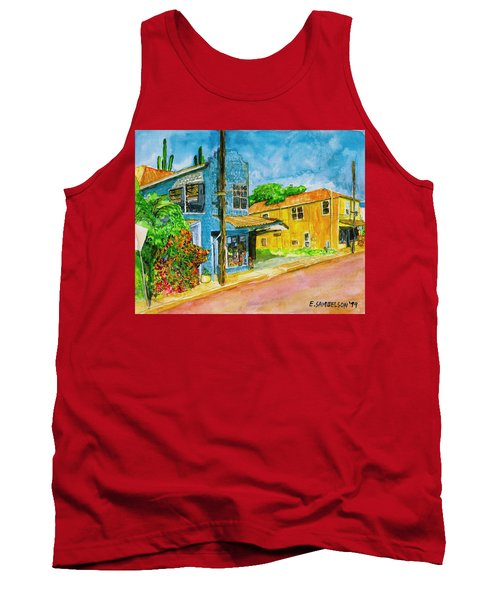 Camilles Place Tank Top