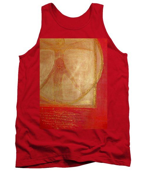 Cannon Of Proportion Tank Top